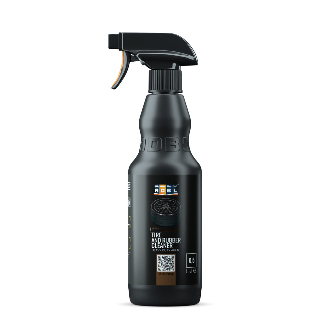 ADBL TIRE AND RUBBER CLEANER